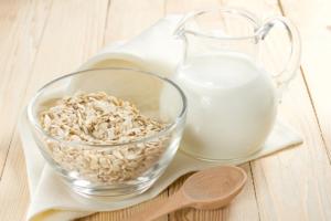 oats-milk